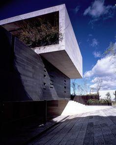 HOUSE LA PUNTA  BOSQUES DE LAS LOMAS / MESSICO / 2009    La casa dei miei sogni! (hai detto niente deh!)
