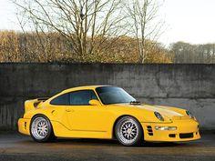 1998 Ruf CTR 2 | Classic Driver Market