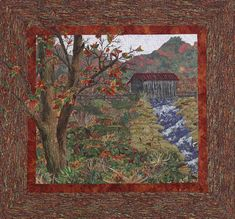 Art Quilts Techniques   Get the best tips on art quilting and add some creative quilt art to ...