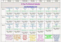 21 day fix tracking sheet, 21 day fix workouts