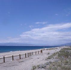 San Miguel de Cabo de Gata beach