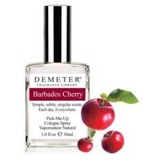 Духи «Барбадосская вишня» (Barbados Cherry)