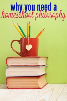 Creating a homeschool philosophy is an important part of the homeschooling journey. In this post I share tips and advice for creating your own homeschool philosophy.