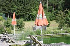 Entspannung wird groß geschrieben im Relais & Châteaux Hanner in Mayerling. Fair Grounds, Park, Fun, Travel, Summer Recipes, Lawn And Garden, Nice Asses, Viajes, Parks