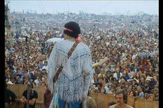 Jimi Hendrix 70th Anniversary Celebration Live at WoodstockJimi ...