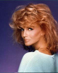 Ann-Margret, not born a redhead, but became one by the same hairdresser who turned Lucille Ball into a redhead.