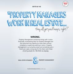 The Truth About Property Management Propertymanagement