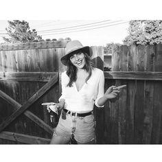 Instagram media luvalyssamiller - Stick um up
