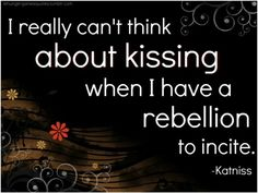 catching fire quotes tumblr - Google Search