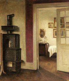 Artodyssey: Carl Vilhelm Holsoe