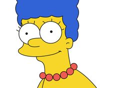 Marge! Which Simpsons Character Are You?