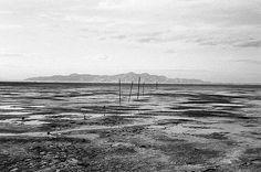 great salt lake by Sam Scholes, via Flickr