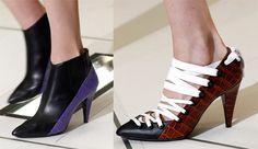 Balenciaga Fall 2012  #theeshoecloset