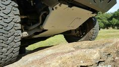 TRD PRO skid plate - TundraTalk.net - Toyota Tundra Discussion Forum