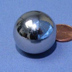 Magnetic Balls 1.26 Inch Sphere Neodymium Magnet