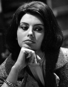 Is the cinema more important than life? — Sophia Loren