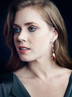 Amy Adams - marvelous in American Hustle Actress Amy Adams, Joanna Garcia, Drop Dead Gorgeous, Beautiful, Amazing Amy, Actrices Hollywood, Jessica Chastain, American Hustle, Hollywood Stars