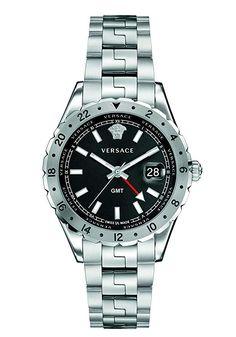 Tolle Uhr Uhren, Damen, Armbanduhren Versace, Unisex, Omega Watch, Rolex Watches, Accessories, Products, Women's Bracelet Watches, Amazing, Gadget