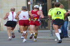 Ropa running que no puede faltar en tu armario #running #correr #sport