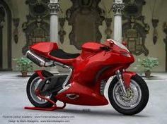 What is your favorite Motorbike?