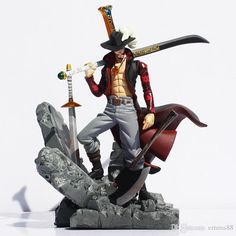 Action & Toy Figures Efficient 8cm One Piece Figure Toy Tonytony Chopper With Flag Portrait Of Straw Hat Pirates Anime Model Dolls Moderate Price