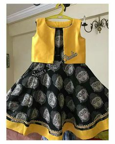 Order contact my whatsapp number 7874133176 Baby frock designs Girls Frock Design, Baby Dress Design, Kids Dress Wear, Kids Gown, Baby Frocks Designs, Kids Frocks Design, Frocks For Girls, Little Girl Dresses, Kids Blouse Designs