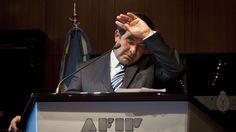 Se complica la permanencia de Ricardo Echegaray en la Auditoría General de la Nación | Ricardo Echegaray, Auditoría General de la Nación - Infobae