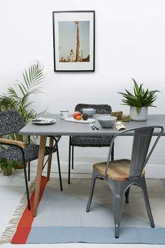 Kora - Table de salle à manger