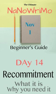 Recommitment