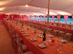beatiful tents
