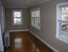 painting over wood paneling | Good question: Can you paint over wood paneling? - Articles :: Networx