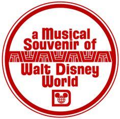 Passport to Dreams Old & New: A Musical Souvenir of Walt Disney World