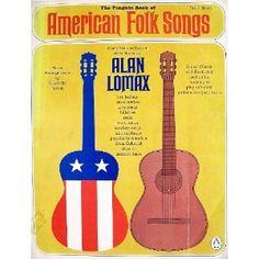 The Penguin Book Of American Folk Songs.