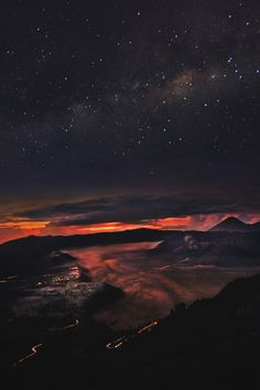 Bromo 2013 - by: Weerapong Chaipuck