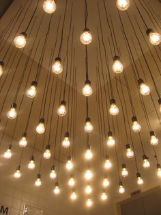 covered in lightbulbs - Google Search