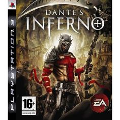 The Paperback of the Dante's Inferno: The Literary Classic that Inspired the Epic Video Game from Electronic Arts by Dante Alighieri at Barnes & Noble. Latest Video Games, Video Games Xbox, Xbox 360 Games, Playstation Games, Playstation Portable, Nintendo Games, Hack And Slash, Pc Meme, Beatrice Portinari