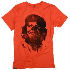 Sushi Love Che Bacca - Tshirt Store Online - Awesome T-Shirts at Rumplo