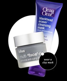 How to Ditch Blackheads for Good