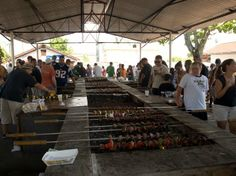 Portuguese in New Bedford MA   Mary Capriole: Portuguese Feast, New Bedford Massachusetts, August 1 ...