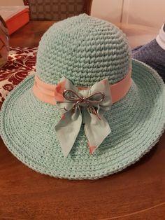 Crotchet, Crochet Hats, Homemade, Stylish, My Style, Projects, Color, Fashion, Knitting Hats