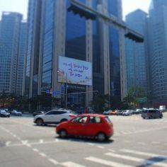 Walking around 🚏🚦 Seoul Korea, Photographs, Walking, Photo And Video, Videos, Travel, Instagram, Jogging, Trips