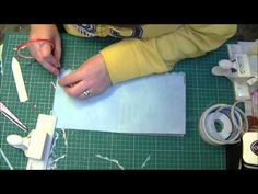 Mini Album Tutorial made from two 12x12 Sheets