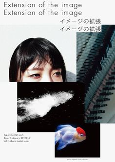 Extension of the Image - Seita Kobayashi