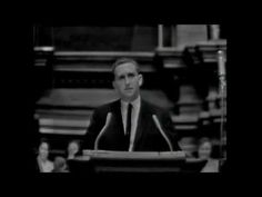 ▶ President Thomas S. Monson: October 1963 General Conference - YouTube