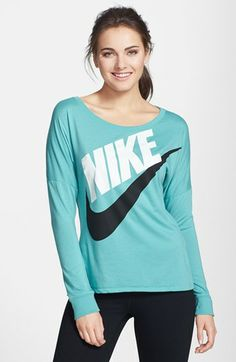 love the sweatshirt
