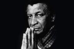 Abdullah Ibrahim. Zen Master, South African Jazz Maestro.