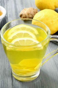 Les 11 bienfaits de l'eau citronnée sur le corps Nutrition, Home Recipes, Moscow Mule Mugs, Punch Bowls, Orange, Tableware, Coups, Food, Creme