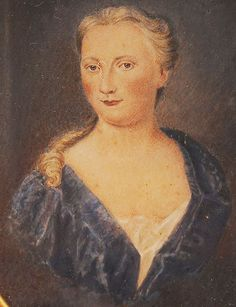 Unknown, painter. Title: 	 Lady Susannah Beverley Randolph (ca. 1692-1768), (painting). Dates: 	 Late 19th c. or early 20th c. Inventories of American Painting and Sculpture, Smithsonian American Art Museum, P.O. Box 37012, MRC 970, Washington, D.C. 20013-7012