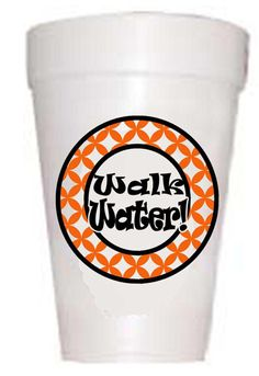 OKS Cowboys Walk Water