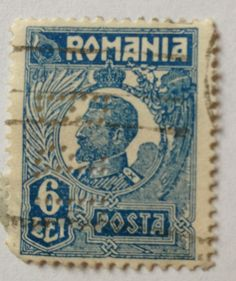 Romanian postage stamp Postage Stamps, Romania, Art, Seals, World, Door Bells, Art Background, Kunst, Stamps